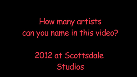 Scottsdale Studios Table Events